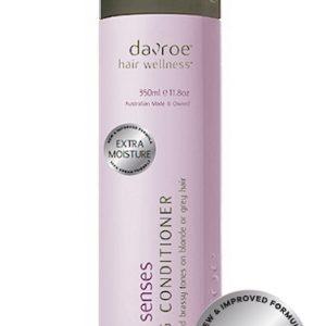 DAVROE BlondeSensesConditioner350ml