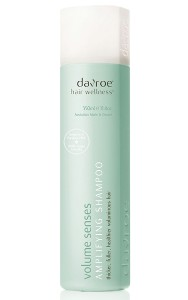Davroe Volume Senses Amplifying Shampoo
