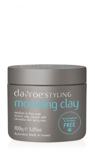 mouldingclay