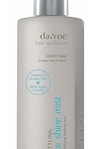 davroe brilliance 125ml official free shipping