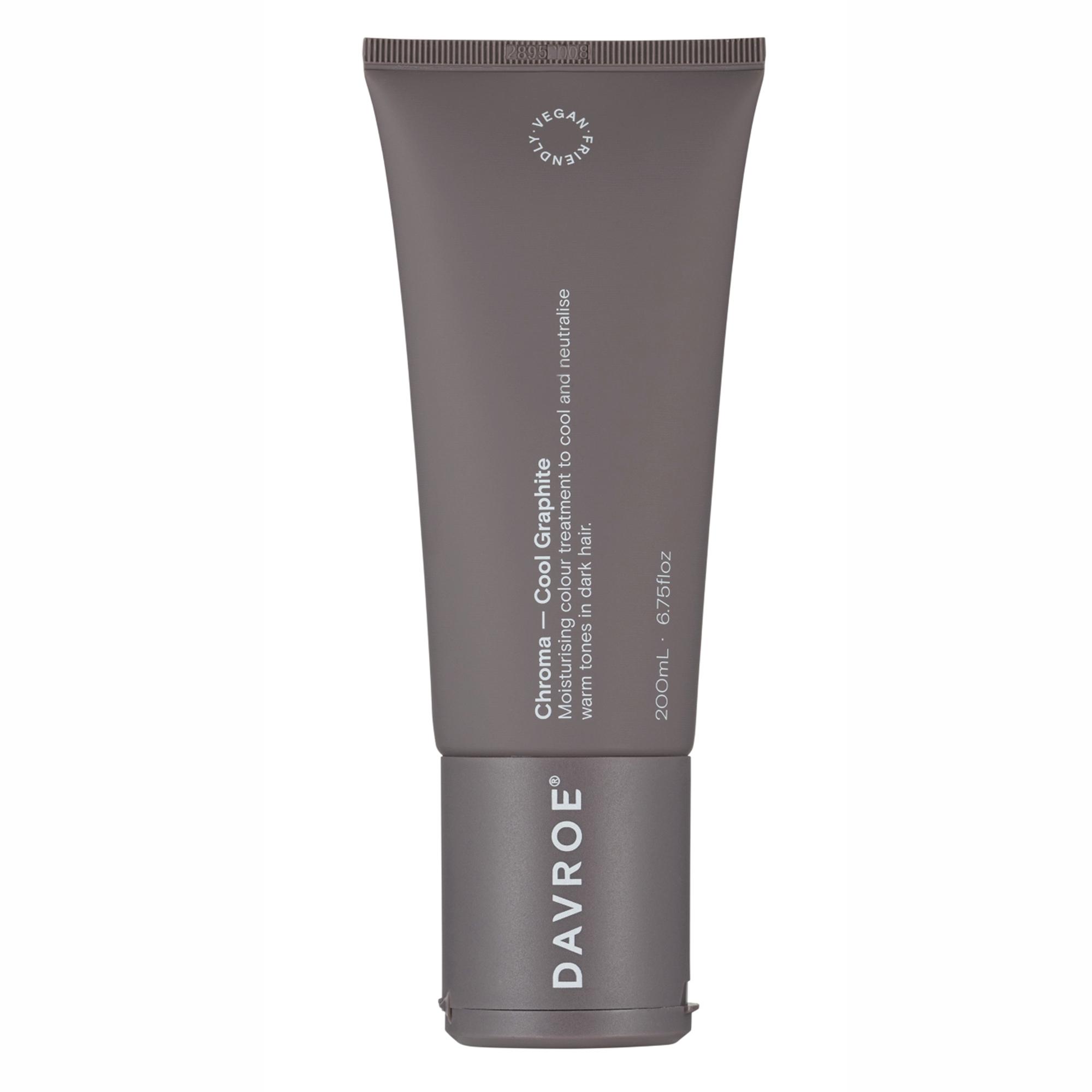 Davroe-Chroma-Cool-Graphite-200ml